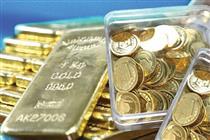 قیمت طلا و سکه کاهش مییابد