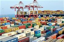 مازاد تراز تجاری کشور به مثبت ۶۰۴ میلیون دلار رسید
