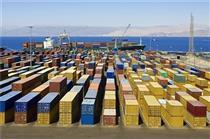 تصویر تجارت خارجی ایران با کشورهای همسایه بدون نفت خام