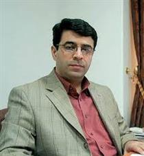 دکتر علی سعیدی، نایب رئیس هیأت مدیره سازمان بورس شد