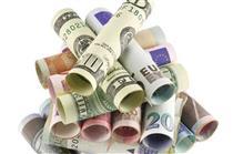 نرخ بانکی ۳۲ ارز افزایش یافت