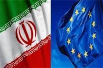 حجم تجارت کالایی ایران با اتحادیه اروپا ۶۱ درصد رشد کرد