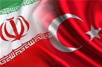 واردات ترکیه از ایران ۲۲.۸ درصد کاهش یافت