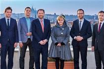 مدیران ۶ بورس اروپایی برای همکاری های آتی تشکیل جلسه دادند