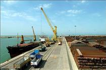 صادرات از بنادر کشور در ۴ ماهه امسال ۱۰ درصد افزایش یافت