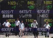 بازارهای آسیایی در تلاش برای صعود