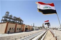 درآمد ۶ میلیارد دلاری عراق از صادرات نفت در ماه میلادی گذشته