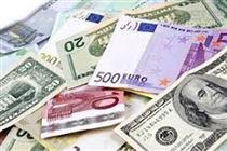 دلار ثابت ماند؛ یورو کاهش یافت