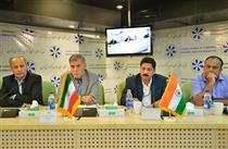 تلاش ایران و هند برای تقویت روابط اقتصادی در دوران جدید