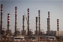 افزایش تولید با بهرهبرداری از فاز سوم پالایشگاه ستاره خلیج فارس