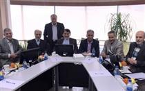 انتخابات هیات رئیسه اتاق تهران پنجم اردیبهشت ماه
