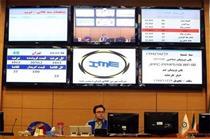 رشد ۵۹ و ۴۴ درصدی حجم و ارزش معاملات بورس کالای ایران