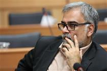 ساماندهی کیوسک های مطبوعاتی و گلفروشی قلب تهران