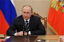 نگرانی پوتین از وضعیت اقتصادی جهان