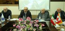 انتخابات هیئت مدیره اتاق بازرگانی ایران و کانادا برگزار شد