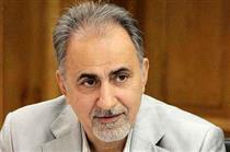 «نجفی» گزارش زلزله تهران را ارائه میکند