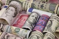 نرخ بانکی ۳۰ ارز کاهش یافت