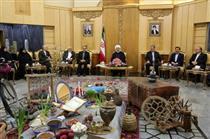 سند همکاری ایران و جمهوری آذربایجان در دریای خزر در حوزه نفت و گاز امضاء میشود