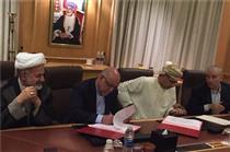 طرح انتقال گاز به عمان تا تیرماه نهایی می شود