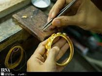 حضور ایران در جمع ۵ کشور برتر صادر کننده طلا