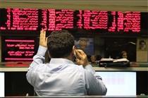 کاهش ارزش بازار سهام و شاخص بورس