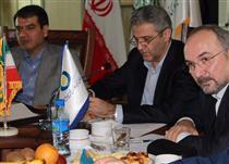 همایش شورای معاونین مالی و اداری کلانشهرها برگزار شد