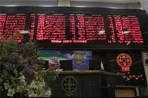 عیار هیجان در بورس تهران