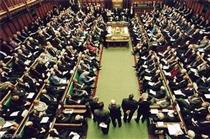پارلمان انگلیس حداقل یک ماه تعطیل شد