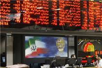 مه معاملاتی در بورس تهران