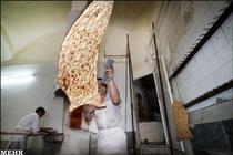 نظارتی بر قیمتهای نان نیست