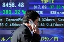 سقوط بازارهای بورس آسیا
