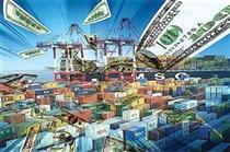 ارزش ۱۵ قلم عمده کالاهای صادراتی ۱۳ میلیارد دلار شد