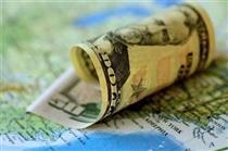 دلار در معاملات جهانی رکورد زد