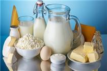 مصرف لبنیات در برخی خانوارها هفتگی یا ماهانه شده است
