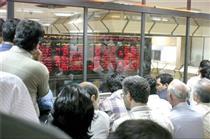 رصد مسیر هیجان در بورس تهران