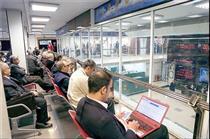 هفته ۱۵ درصدی بورس تهران