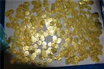 ادامه حراج سکه برای کاهش قیمت