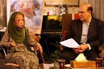 مانع جدی برای ساخت موزه ایران درودی وجود ندارد