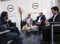 بررسی فرصتهای تالار صادراتی بورس کالای ایران برای توسعه تجارت با کشور عراق در کیش