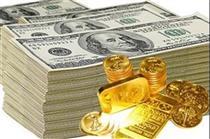 کاهش قیمت سکه و افزایش نرخ دلار در بازار آزاد