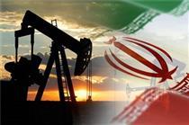تولید نفت ایران ۱۴۰ هزار بشکه در روز کاهش یافت