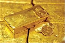 بازار طلا و سکه به دنبال کاهش نرخ ارز به ثبات رسید