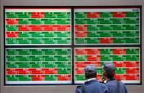 آسیایی ها در آخرین روز معاملاتی هفته سبزپوش شدند