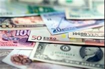نرخ بانکی ۱۸ ارز کاهش یافت