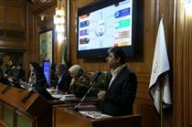 اقتصاد تهران کلنگی است